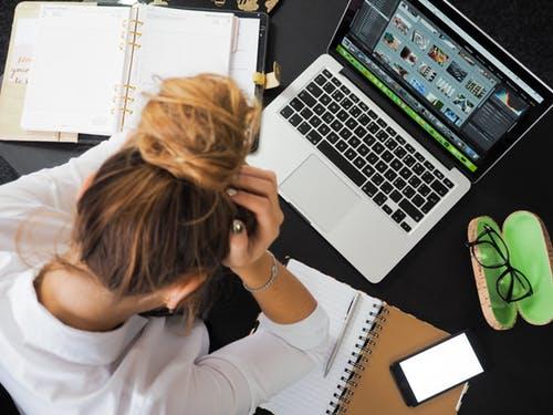"""1. Stress – Existe """"Bom Stress""""?"""