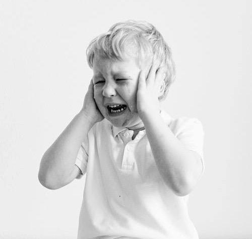 1. Ansiedade na Criança