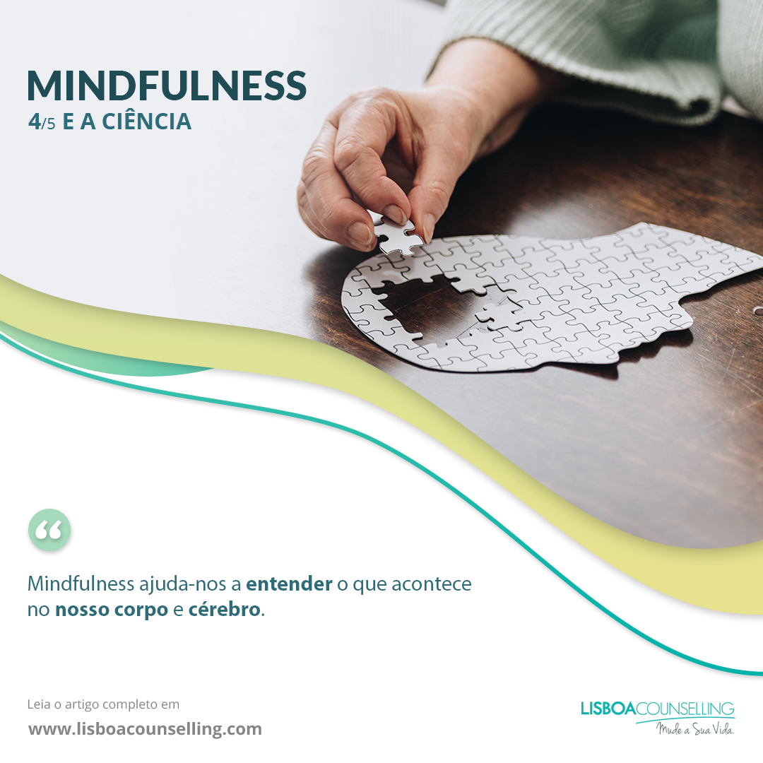 4/5. Mindfulness e Ciência